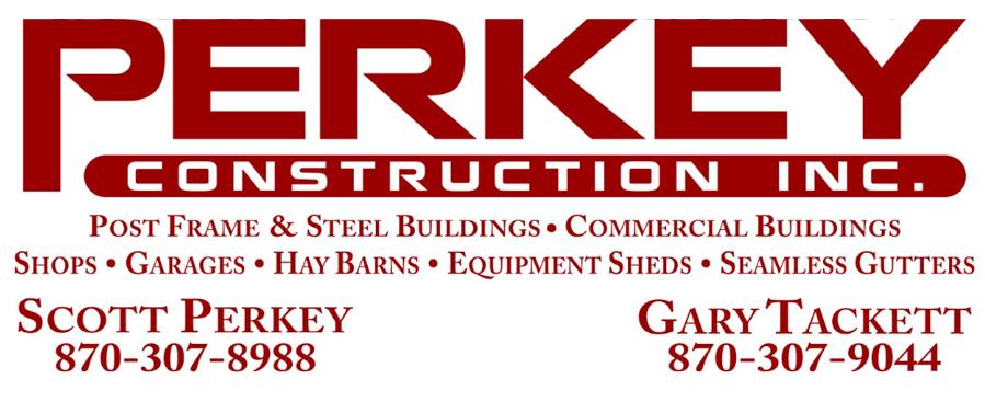 Perkey Logo